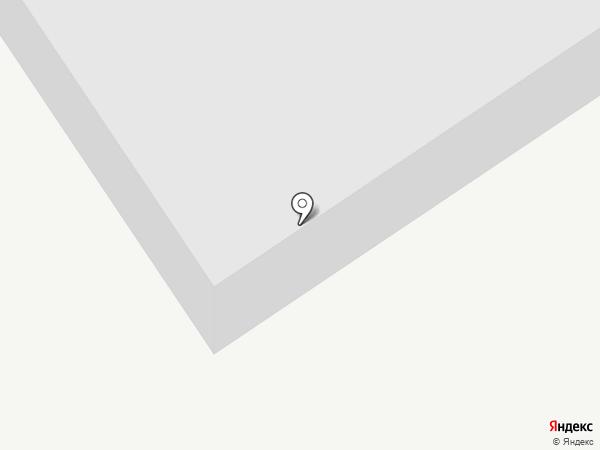 Огнеупор на карте Магнитогорска