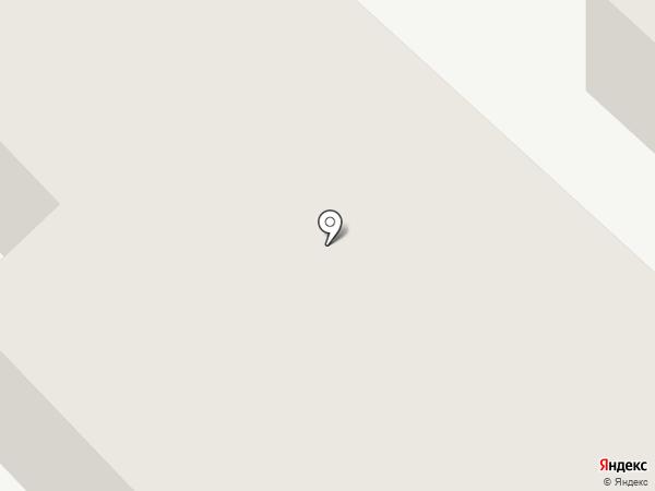 Медведь на карте Верхнеуральска