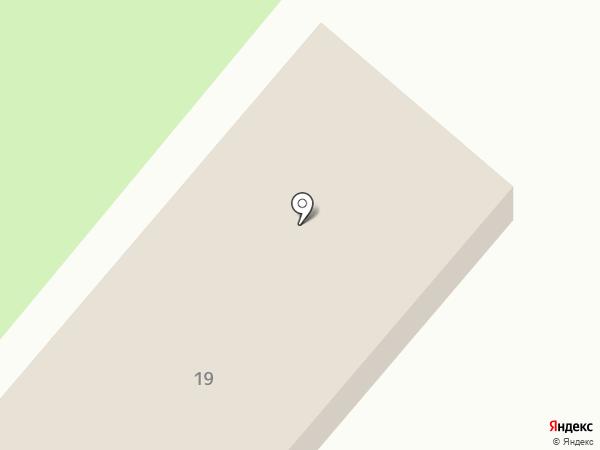 Купец на карте Верхнеуральска