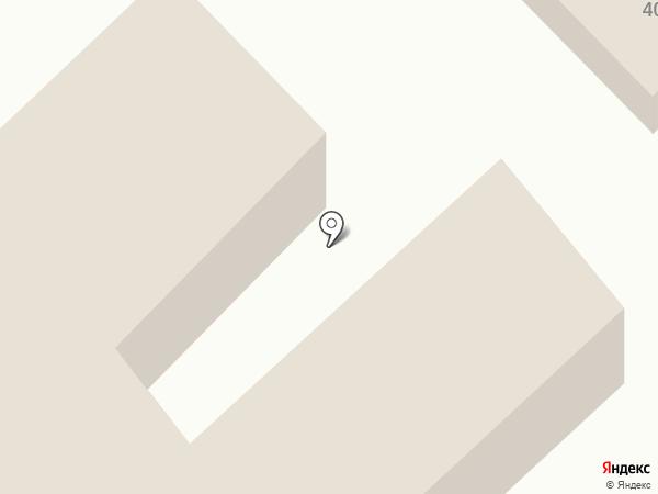 Отдел МВД России по Верхнеуральскому району на карте Верхнеуральска