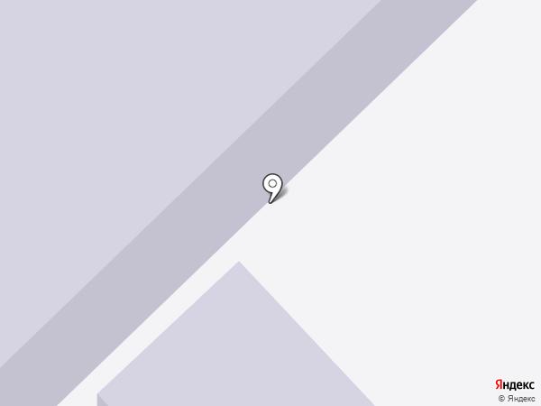 Управление образования Администрации Верхнеуральского муниципального района на карте Верхнеуральска