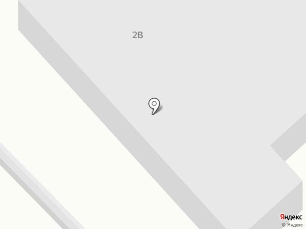 Пекарня на карте Верхнеуральска