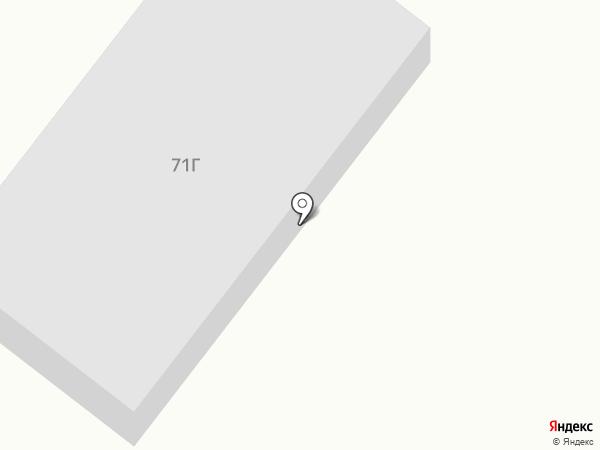 Отруби, комбикорма, кормосмеси на карте Верхнеуральска