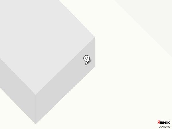 Башгидро на карте Верхнеуральска