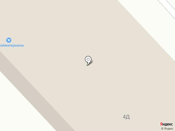 Магазин на карте Верхнеуральска