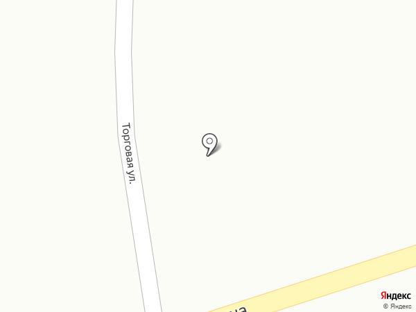 Аптека Дом на карте Буранного