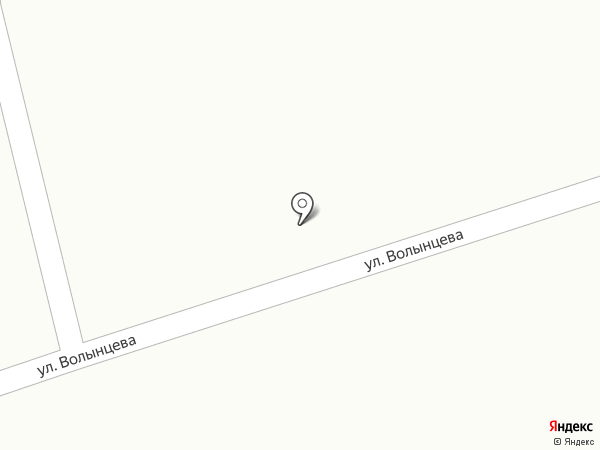 Натали на карте Буранного