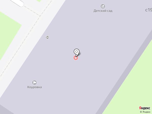 Ровесник на карте Первоуральска