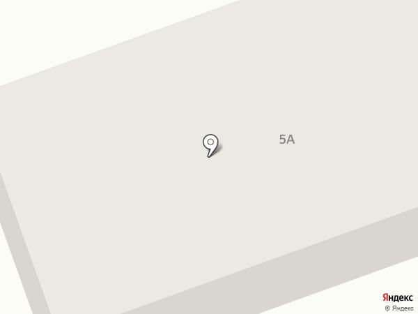 Торгово-монтажная фирма на карте Златоуста