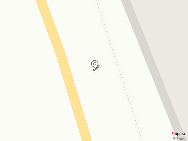 Комплексный социальный центр по оказанию помощи лицам без определенного места жительства на карте Златоуста