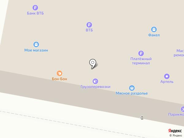 Банкомат, Банк Снежинский на карте Златоуста