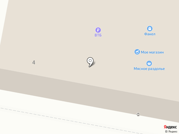 МЯСО на карте Златоуста