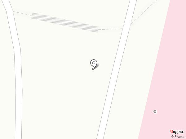Астра-металл на карте Златоуста