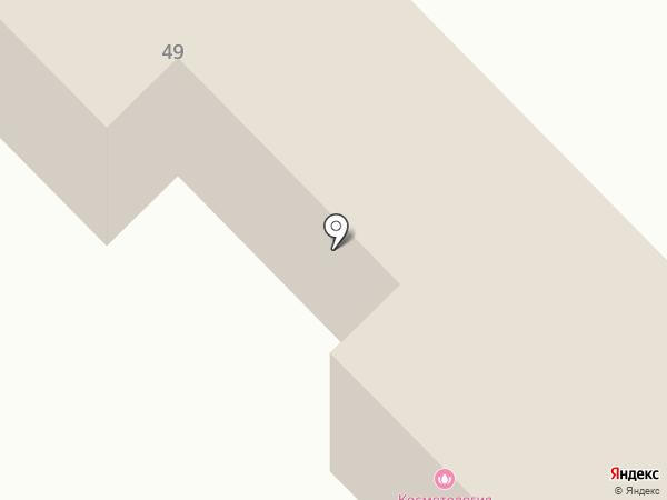 Торговый Дом Трим на карте Златоуста
