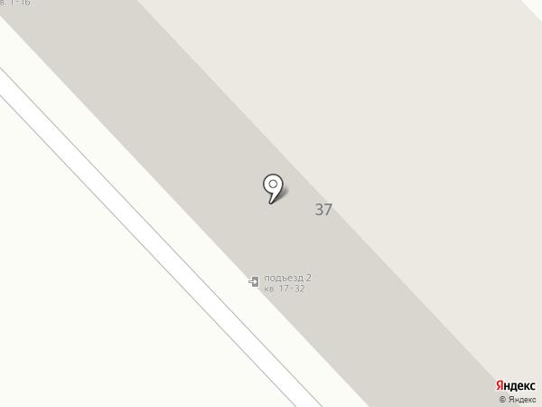 Витраж на карте Златоуста