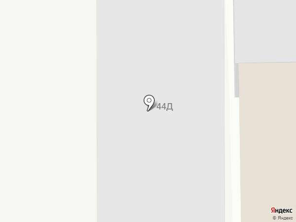 Фурнилэнд на карте Златоуста