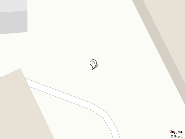 Багира на карте Златоуста