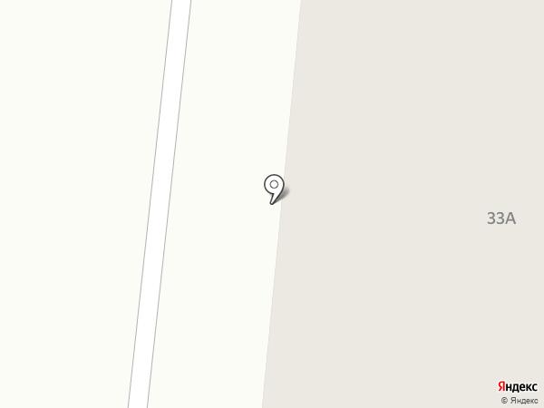 Путешественник на карте Златоуста