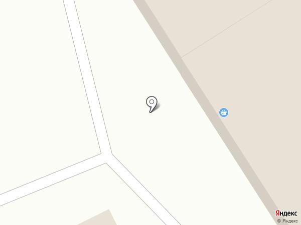 Оптово-розничный продуктовый магазин на карте Златоуста