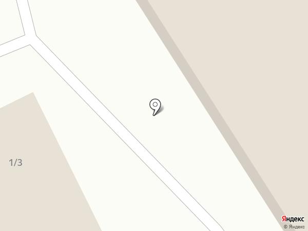 Оптовый магазин кондитерских изделий на карте Златоуста