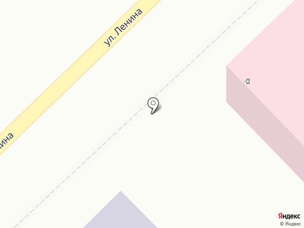 Областная туберкулезная больница №2 на карте Златоуста
