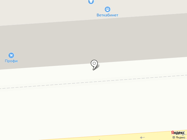 ВЕТФАРМ на карте Златоуста