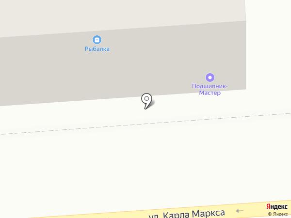 Малышаня на карте Златоуста