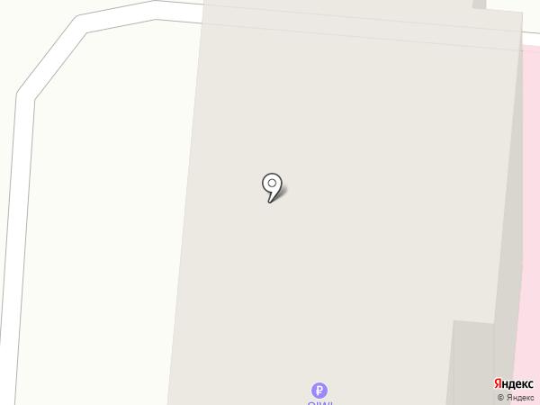 Транспортников на карте Златоуста