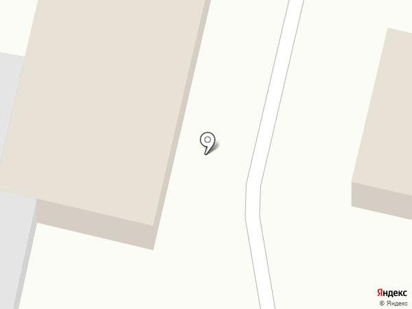 Теплоэнергосервис-Т Златоуст на карте Златоуста