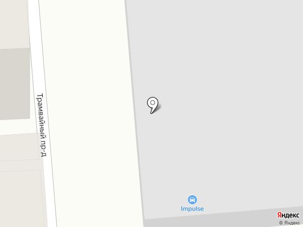 АвтоМакс на карте Златоуста