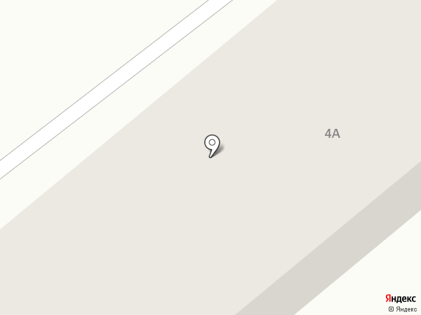 Детский сад №61 на карте Златоуста