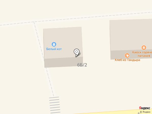 Чебуречная страна на карте Златоуста