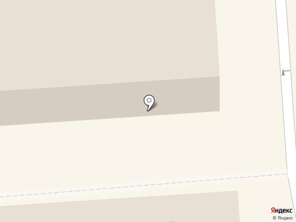 Участковый пункт полиции на карте Златоуста