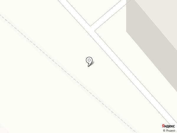 Гомеопатическая клиника доктора Попова на карте Златоуста
