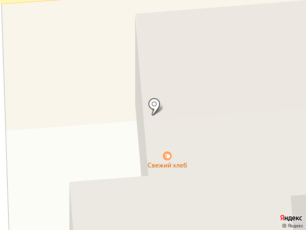 Магазин пряжи и швейной фурнитуры на карте Златоуста