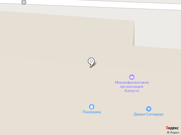 Мебель по Карману на карте Златоуста