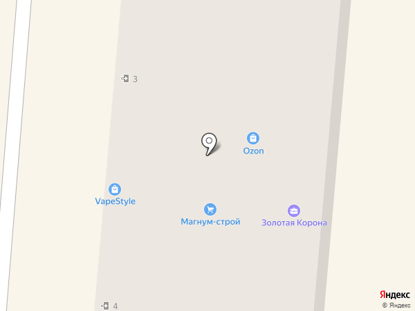 Галерея на карте Златоуста