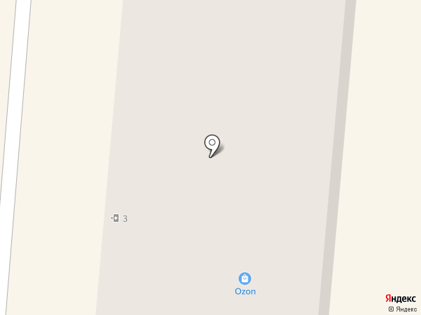 Гардинный Мир на карте Златоуста