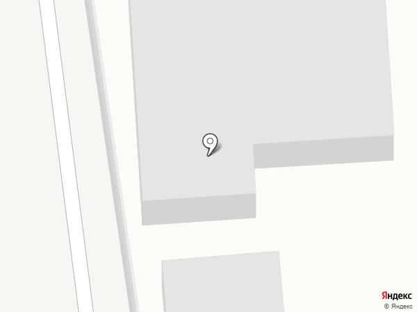 ЗлатКория на карте Златоуста