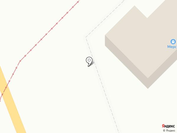 Магазин подарков на карте Златоуста