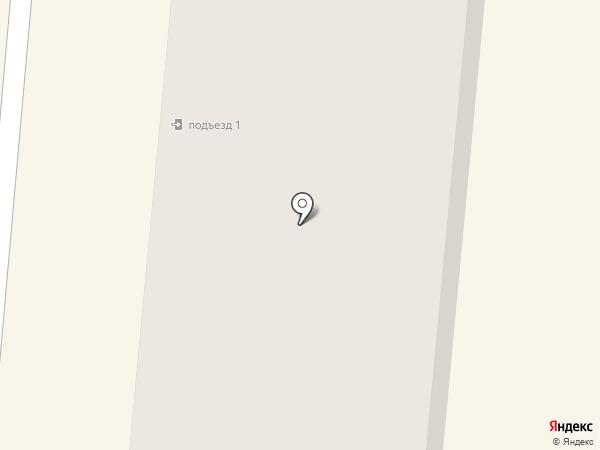 Фианит-Ломбард на карте Златоуста