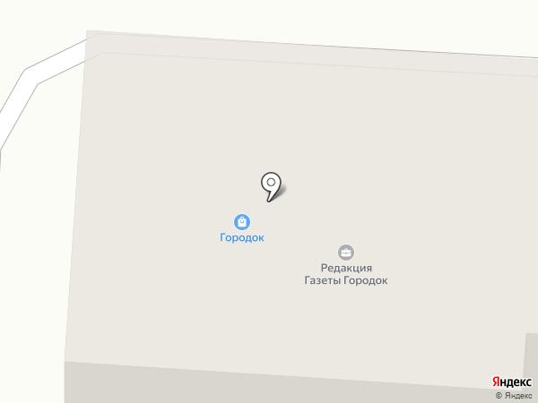 Загорелоff на карте Златоуста