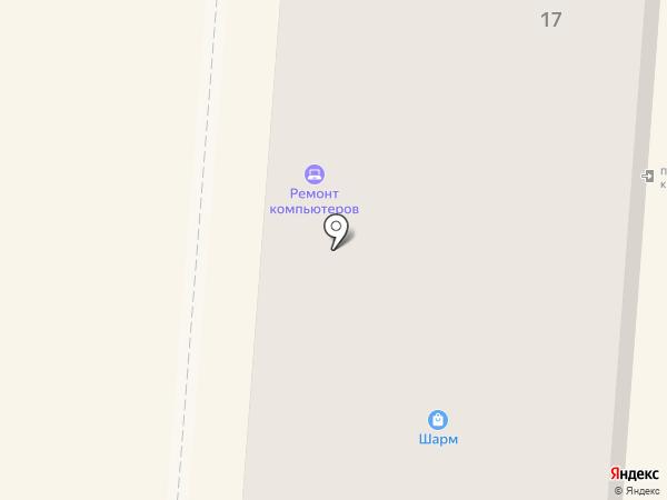 Ломбард Техник на карте Златоуста