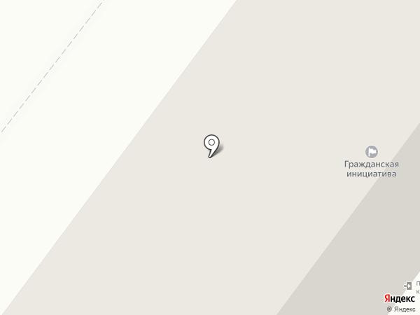 Инженерные системы на карте Златоуста