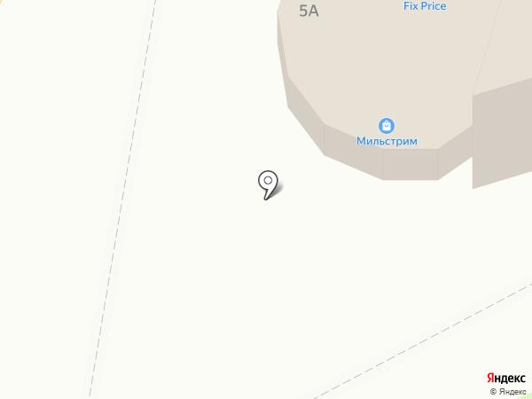 Pickpoint на карте Златоуста