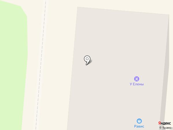 ДОБРОздрАвница на карте Златоуста