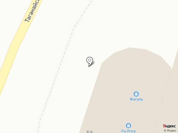 Фонбет на карте Златоуста