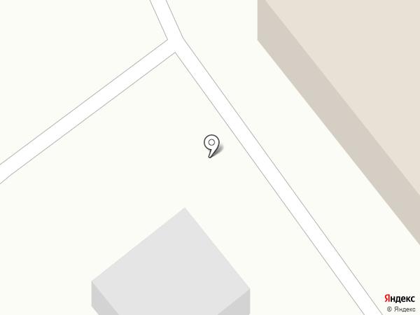 Отдел надзорной деятельности и профилактической работы №1 на карте Златоуста