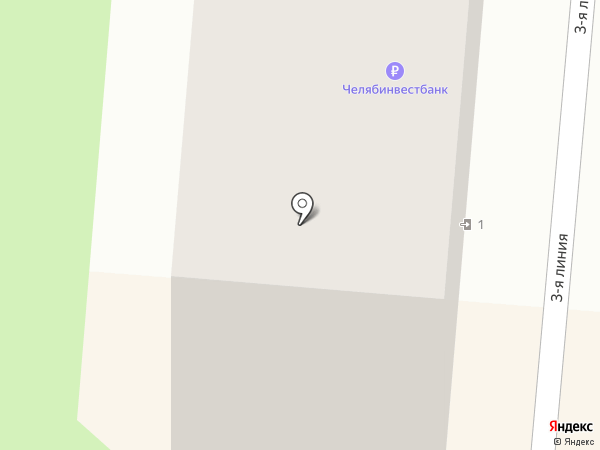 СИ-Плюс на карте Златоуста