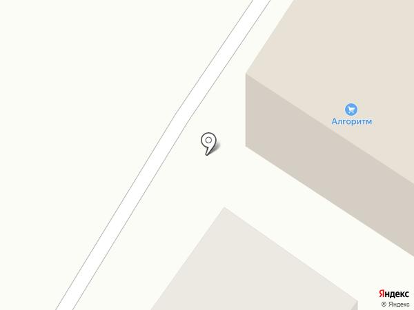 Флекс на карте Златоуста